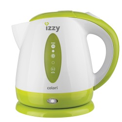 Izzy SR016 Colori Βραστήρας GREEN ή PURPLE