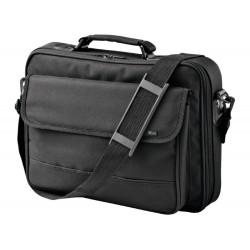 "TRUST 15341 Μαύρη Τσάντα Laptop 17"""
