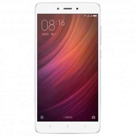 Xiaomi Redmi Note 4 Smartphone (64GB) Silver - (341779)