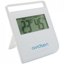 Avidsen 107240 Ψηφιακό θερμόμετρο και υγρόμετρο εσωτερικού χώρου