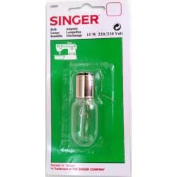 Singer 03051 Λαμπάκι ραπτομηχανής