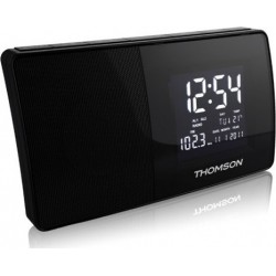 THOMSON CT254 Clock radio
