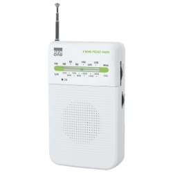 NEW-ONE R206W Pocket Radio ΡΑΔΙΟΦΩΝΑΚΙ