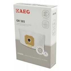 AEG GR28S Σακούλες Σκούπας