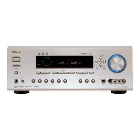 ONKYO TX-SR602E 7.1 Channel A/V Surround Receiver Ραδιοενισχυτής