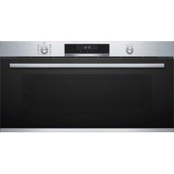 BOSCH VBC5580S0 Εντοιχιζόμενος φούρνος Inox 90cm με HotAir