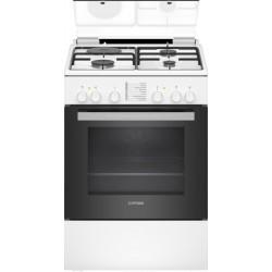PITSOS PHC009G20 Ελεύθερη κουζίνα Υγραερίου Λευκό