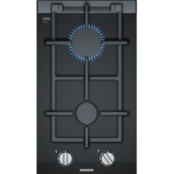 SIEMENS ER3A6BD70 iQ700 Αυτόνομη Kεραμική Bάση Εστιών Domino με Aέριο 30cm