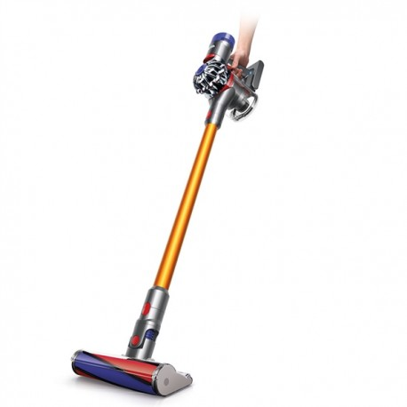 DYSON V8 ABSOLUTE Σκούπα Stick Επαναφορτιζόμενη