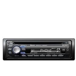 Sony MEX-BT2600 Bluetooth ΣΤΕΡΟΦΩΝΙΚΟ ΑΥΤΟΚΙΝΗΤΟΥ