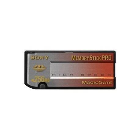 Sony MSX-256N 256MB Memory Stick Pro High Speed