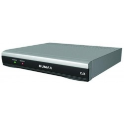 HUMAX DIGIFREE GREEK MPEG2 ΔΕΚΤΗΣ