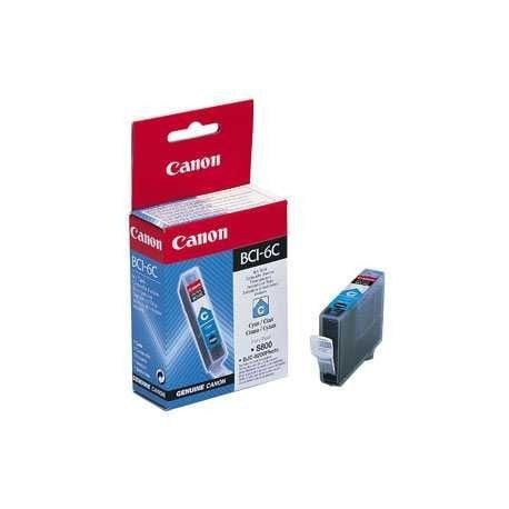 CANON BCI-6 CYAN Γνήσιο μελάνι
