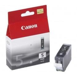 CANON PGI-5BK BLACK Γνήσιο μελάνι
