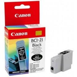 CANON BCI-21 Black Γνήσιο μελάνι