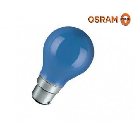 OSRAM 60w B22 Ηλιακού Φωτός Λαμπτήρες