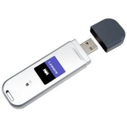 Linksys WUSB54GC-EU Wireless-G USB Adapter
