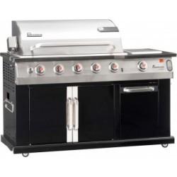 LANDMANN LD 12780 Ψησταριά Κουζίνα BBQ Υγραερίου