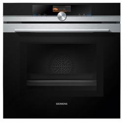 Siemens HM636GNS1 Φούρνος Εντοιχιζόμενος
