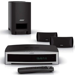 Bose 3-2-1 Series III DVD System