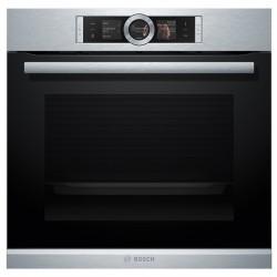 Bosch HBG636ES1 Φούρνος Εντοιχιζόμενος