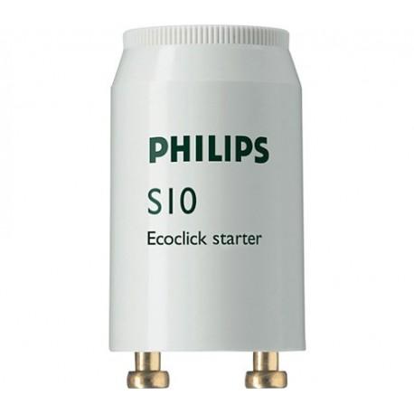 PHILIPS S10 STARTER 4-65W SIN 220-240V WHITE