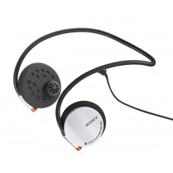 SONY MDR-AS30G SLEEK SPORTS Ακουστικά Κεφαλής