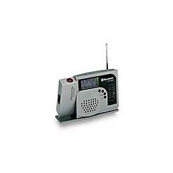 ROADSTAR CLR-244P Ραδιορολόϊ PROJECTOR ξυπνητήρι Am-Fm