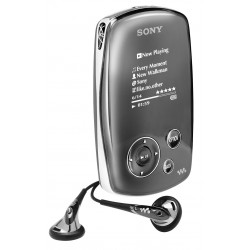 SONY NW-A3000-S MP3 PLAYER 20GB