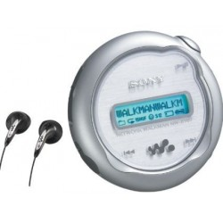 SONY NW-E105/S 512MB NETWORK WALKMAN
