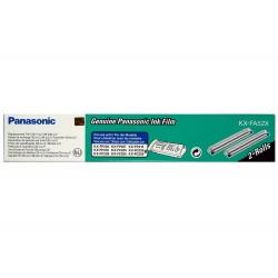 Panasonic KX FA52X ORIGINAL Μελανοταινία μαύρη