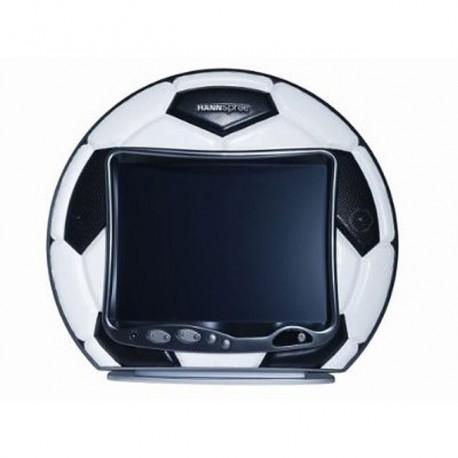 """Hannspree BRIBBLING ΦΟΡΗΤΗ LCD TV 10 """""""