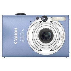 Canon Digital IXUS 82 IS 8MP κάμερα