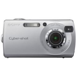 Sony Cybershot DSCS40 4.1 MP ψηφιακή φωτογραφική μηχανή