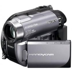 SONY DCR-DVD410E Videocamera
