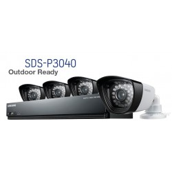 Samsung SDS-P3040 Camera KIT