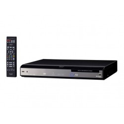 SHARP BD-HP20S BLUE-RAY PLAYER
