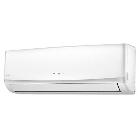 Midea MS12FU-09HRDN1-QRD Κλιματιστικό Inverter