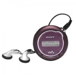 Sony NW-E107 Network Walkman 1 GB Digital Music Player