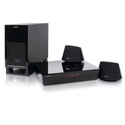 Sony DAVX10 - 2.1 ch - DVD Home Cinema System
