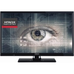 HITACHI 24HBC05 LED TV