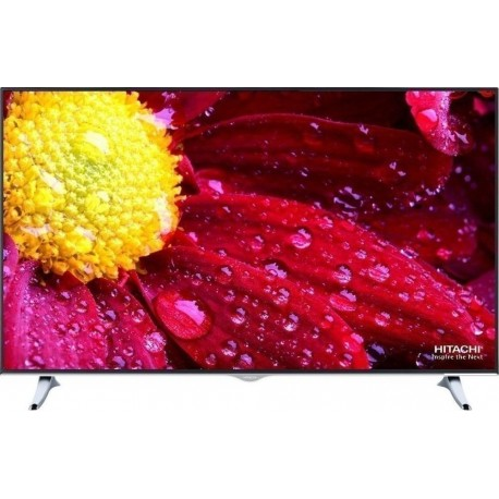 "HITACHI TV G-Smart 55HGW69 - 55"" LED Ultra HD (4K)"
