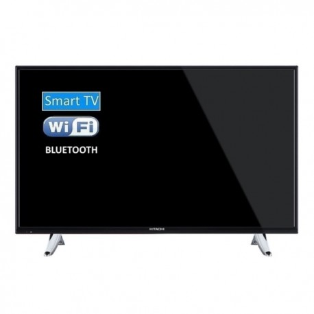 "Hitachi 32HB6T61 τηλεόραση LED 32 ""HD SMART WiFi Bluetooth"