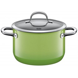 Silit Passion Green 24cm Κατσαρόλα