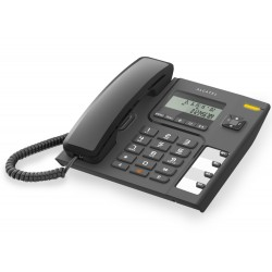 Alcatel Τ56 Ενσύρματο Τηλέφωνο σε 2 χρώματα