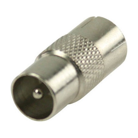 Valueline VLSP40942M Αντάπτορας για καλώδιο κεραίας
