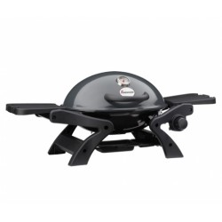 GRILL CHEF GC12058 Portable BBQ Gasgrill