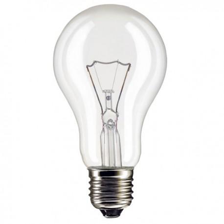 PHILIPS 200W E27 Λάμπα Κοινή - KOUKOUZELIS market electric 0f05b598c55