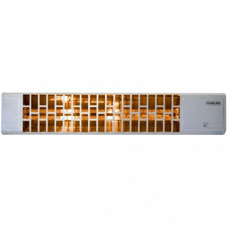 KALKO K1111 Ηλεκτρική θερμάστρα χαλαζία μπάνιου 1200W