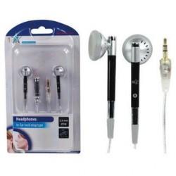 HQ HP111IE2 Υψηλής ποιότητας ακουστικά